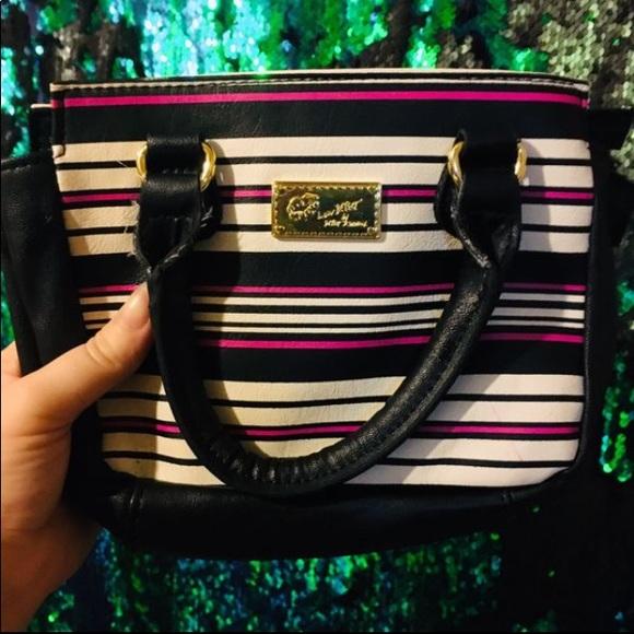 Betsey Johnson Handbags - Betsey Johnson bag
